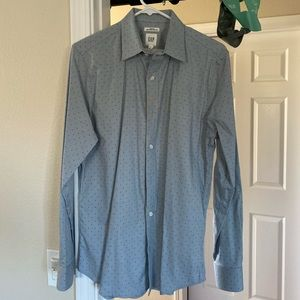 GAP Slim Fit Dress Shirt